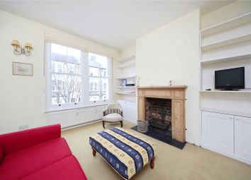 Thumbnail 1 bed flat to rent in Tradescant Road, Stockwell, London