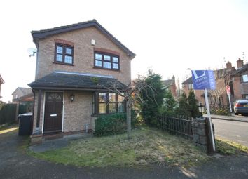 Thumbnail 3 bed detached house to rent in Beaumaris Road, Mountsorrel, Loughborough