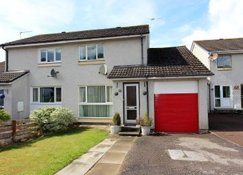 Thumbnail 4 bed semi-detached house for sale in 67 Ardbreck Place, Holm, Inverness