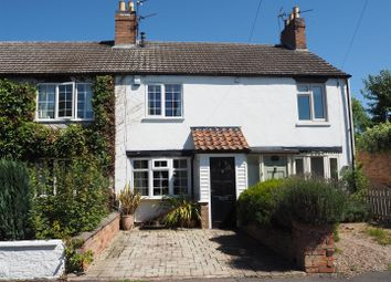 Thumbnail 2 bed cottage for sale in Chapel Lane, Farndon, Newark
