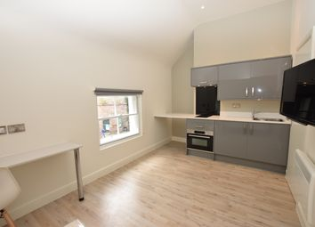 Thumbnail Studio to rent in Friar Gate Court, Friar Gate, Derby