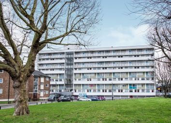 Thumbnail 3 bed flat for sale in Barnardo Gardens, London