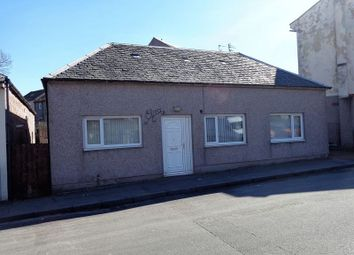 Thumbnail 1 bed bungalow for sale in Main Street, Coalsnaughton, Tillicoultry