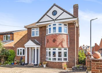 Thumbnail 3 bed detached house for sale in Steppingley Road, Flitwick