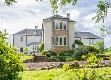 Thumbnail 5 bed detached house for sale in Braidwood House, Penicuik