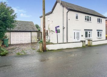 4 bed detached house for sale in Hinsley Lane, Carlton, Goole DN14