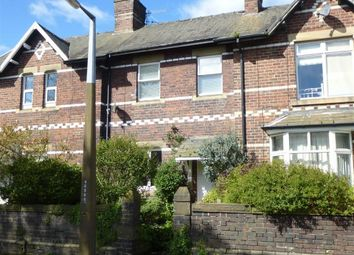 Thumbnail 3 bed cottage for sale in North Road, Glossop, Derbyshire