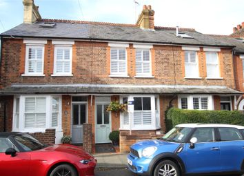 Thumbnail 2 bed terraced house for sale in Dalton Street, St. Albans, Hertfordshire