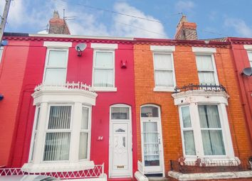 3 bed terraced house for sale in Errol Street, Aigburth, Liverpool L17