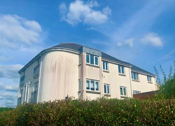 Thumbnail 2 bed flat for sale in Oakfields, Tiverton