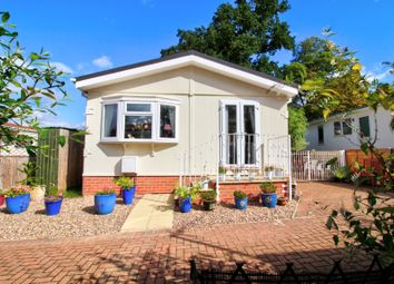 Thumbnail 2 bed detached house for sale in The Paddock, Westgate Park, Sleaford