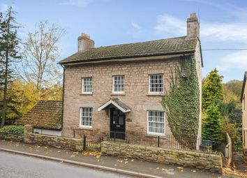 Thumbnail 3 bed detached house for sale in Hay On Wye 4 Miles, Glasbury On Wye