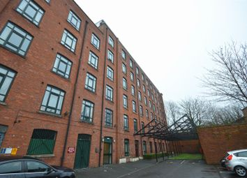 2 bed flat for sale in Harper Mill, Mossley Road, Ashton-Under-Lyne OL6