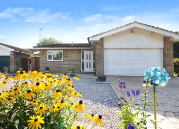 Thumbnail 2 bed detached bungalow for sale in Horley, Surrey