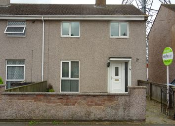 Thumbnail 3 bed semi-detached house for sale in Keenan Drive, Bedworth