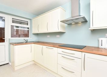 Thumbnail 2 bed bungalow for sale in Peveril Drive, Riddings, Alfreton