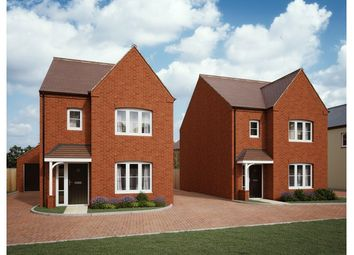 Thumbnail 3 bedroom detached house for sale in Sowthistle Drive, Hardwicke