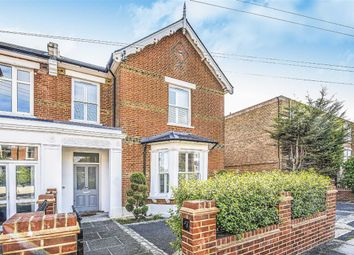 6 bed semi-detached house for sale in Montague Road, London SW19
