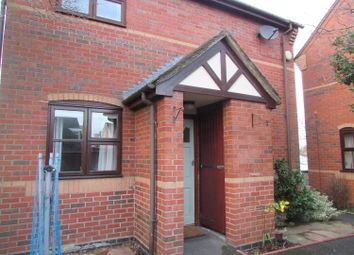 Thumbnail 2 bed end terrace house to rent in Forge Road, Rugeley