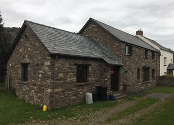 Thumbnail 3 bed terraced house to rent in Lower House, Llanwenarth