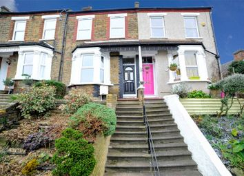 Thumbnail 2 bed terraced house for sale in Kentish Road, Belvedere, Kent
