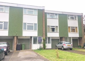 Thumbnail 3 bed town house to rent in Newbury, Berkshire