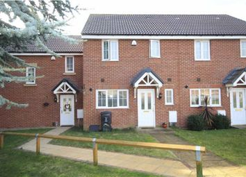 Thumbnail 3 bed terraced house to rent in Trowbridge Close, Swindon, Wiltshire