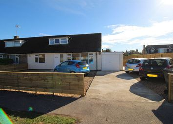 Thumbnail 3 bed property for sale in Oak Tree Close, St. Ives, Huntingdon