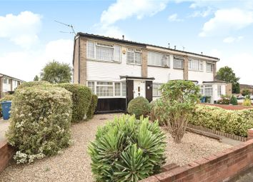 Thumbnail 2 bed end terrace house for sale in Winkley Court, Eastcote Lane, Harrow, Middlesex