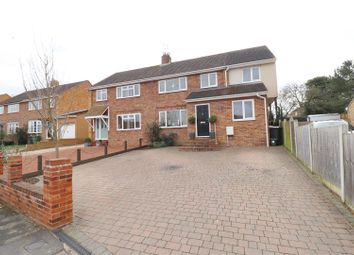 5 bed semi-detached house for sale in Ashpole Road, Braintree CM7