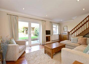 Thumbnail 3 bed semi-detached house for sale in Three Elm Lane, Golden Green, Tonbridge, Kent