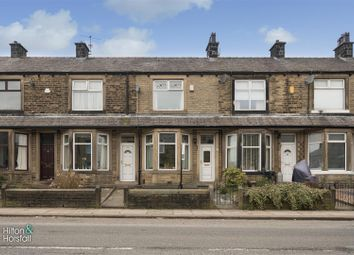 Thumbnail 2 bed terraced house for sale in Langroyd Road, Colne