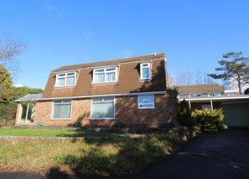 3 bed detached house for sale in White Hill Drive, Bexhill-On-Sea TN39