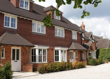 Thumbnail 4 bed mews house for sale in And 3 Old Orchard Mews, Mill Lane, Calcot, Reading