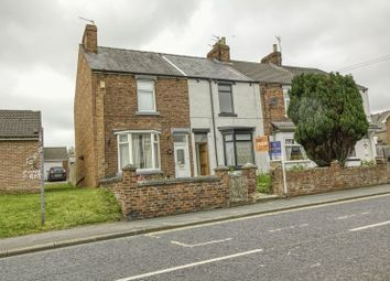 2 bed terraced house for sale in Mainsforth Front Row, Ferryhill DL17