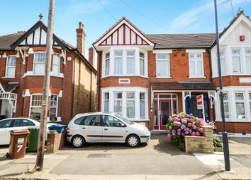 Thumbnail 3 bed end terrace house for sale in Hide Road, Harrow