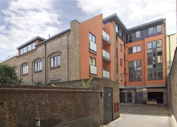 Thumbnail 1 bed flat for sale in Babik Court, 132 Shacklewell Lane, London