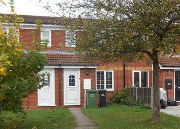 Thumbnail 2 bedroom property to rent in Jasmine Walk, Evesham, Worcestershire