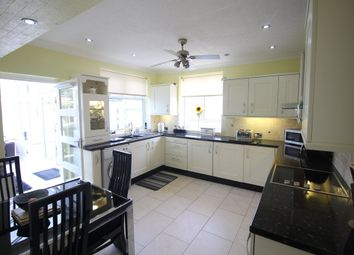 Thumbnail 3 bed detached bungalow for sale in Central Avenue North, Thornton-Cleveleys