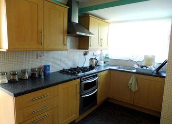 Thumbnail 2 bedroom flat to rent in Queensway, Great Cornard, Sudbury