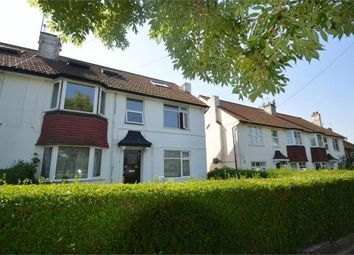 Thumbnail Flat for sale in The Fairway, Mill Hill