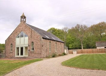 Thumbnail 5 bed country house to rent in Laurencekirk