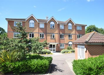 Thumbnail 2 bed flat for sale in Chancel Mansions, Hebbecastle Down, Warfield, Bracknell