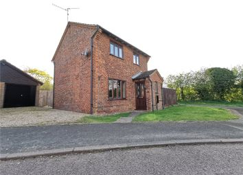 3 bed detached house for sale in Vienne Close, Duston, Northampton NN5