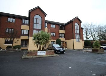 Thumbnail 2 bed flat to rent in Waverley Court, Lisburn