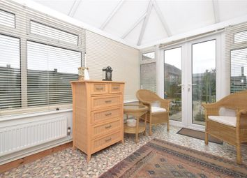 Thumbnail 2 bed bungalow for sale in Greenwood Close, Bognor Regis, West Sussex