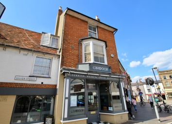 Silver Street, Newport Pagnell MK16. 1 bed flat for sale