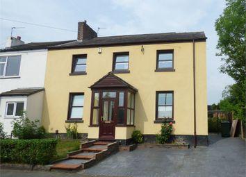 Thumbnail 4 bed semi-detached house for sale in Bridge Street, Golborne, Lancashire