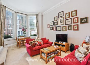 Thumbnail 2 bed flat for sale in Westside Court, Maida Vale