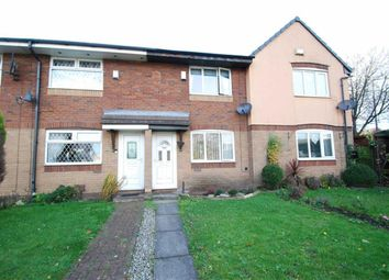 Thumbnail 2 bed town house for sale in Wash Lane, Bury, Greater Manchester